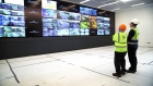Irish motorists to benefit from new high-tech traffic monitoring centre