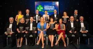 Irish Logistics & Transport Awards 2020 launch with a look back at 2019 highlights