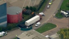 'This is an absolute tragedy' : Thirty-nine found dead in container in Essex