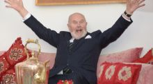David Norris: 'I hate Fairytale of New York. It's exasperating'