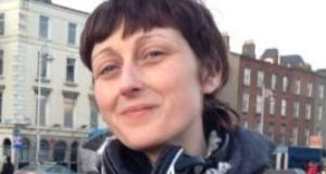 Dara Quigley who died on April 12th, 2017