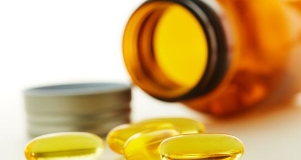 what does a multivitamin consist of
