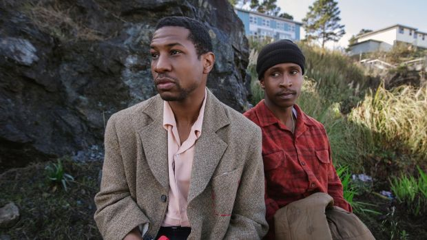 Jonathan Majors  and Jimmie Fails star in the Last Black Man in San Francisco