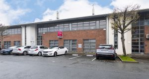 Units 4A and 4B Dundrum Business Park are fully-let on a new 10-year lease to Broadridge Ireland.