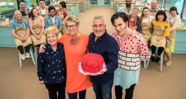 Great British Baking Show 2020.Has The Great British Bake Off Finally Fallen Flat
