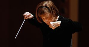 JoAnn Falletta conducts the RTÉ NSO in a programme of Strauss and Respighi at the NCH on Friday November 1st