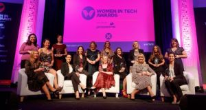 What it means to be seen: the importance of female tech role models