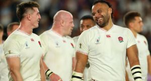 'Rugby's next great rivalry': the New Zealand press react to England defeat