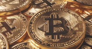 Bitcoin: The most-traded cryptocurrency briefly exceeded $10,000 over the weekendPhotograph: iStock