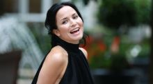 Andrea Corr: 'Christmas was like doing a church crawl instead of a pub crawl'