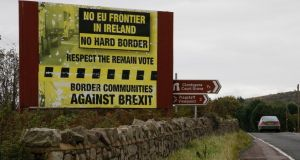 While most senior Garda officers do not expect any form of hard border, there is real concern that smuggling will boom after Brexit. Photograph: Nick Bradshaw