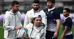 England braced for South Africa's physical onslaught