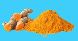 Turmeric, native to South Asia, is one of the fastest-growing dietary supplements. Photograph: iStock