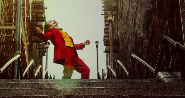 Joker Stairs Become New York S Latest Tourist Hotspot