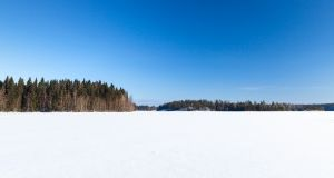 Enjoy three days of outdoor fun in Finland. Photograph: iStock