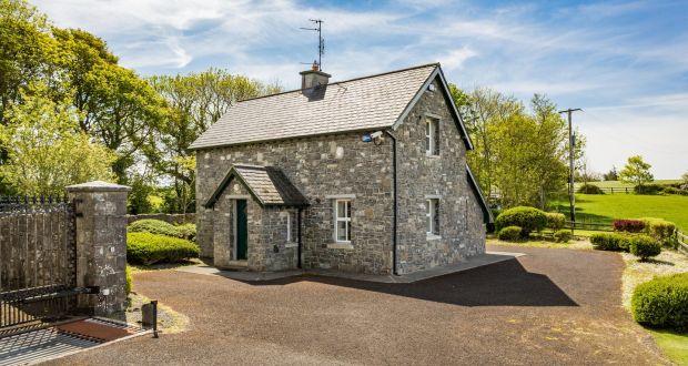 Media Magnate S Sligo Estate On 131 Acres For 1 5m
