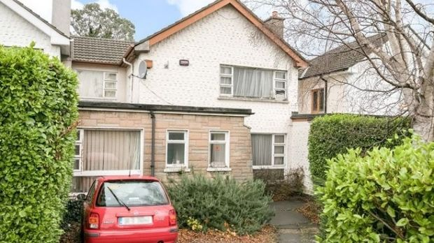 2 Little Meadow, Pottery Road, Dun Laoghaire, Co Dublin