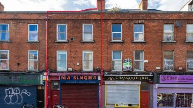 12 North King Street, Dublin 7