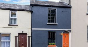 8 Lennox Place in Portobello, Dublin 8 sold for 12 above its guide price