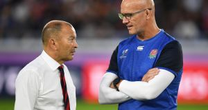 Mitchell: England and South Africa are the 'two most powerful teams'