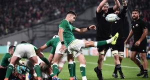 Justin Marshall: Ireland's great gameplan became predictable