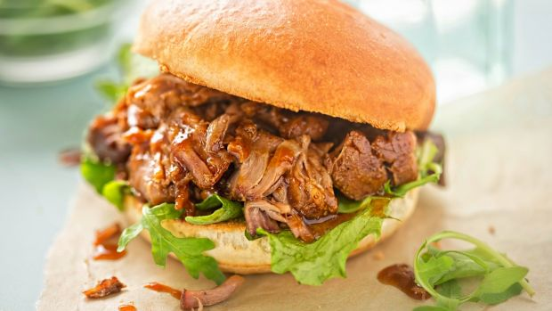 Celebrity Dining: Pulled pork: Thankfully not as omnipresent as it once was. Photograph: Bartosz Luczak/iStock/Getty Images