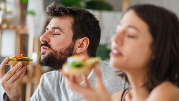 Celebrity Dining: Since the start of this century global avocado sales have climbed by more than 400%. Photograph: iStock
