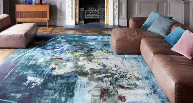 Ten rugs to add colour and comfort to