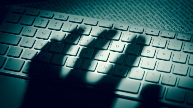 Not all white-collar cybercrime is driven by financial gain or greed. Photograph: iStock