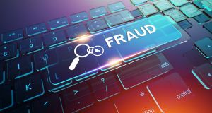 White-collar cybercrime can come in many guises. Photograph: iStock