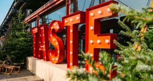 Win a pair of VIP tickets to Taste of Dublin Festive Edition