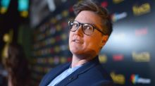 Hannah Gadsby attends the 8th AACTA International Awards on January 4, 2019 in Los Angeles, California. Photograph: Charley Gallay/Getty Images for AFI