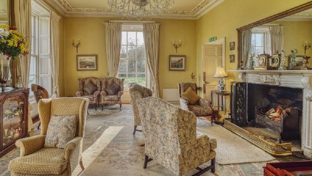 Castlegrove Country House Hotel, Co Donegal