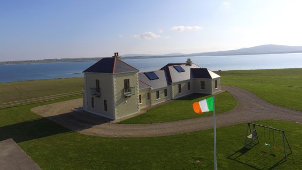 Belmullet Coastguard Station, Co Mayo