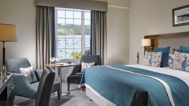 Actons Hotel, Kinsale,Co Cork