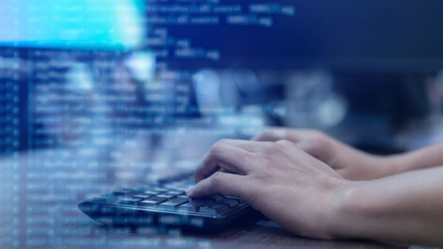 An organisation's greatest vulnerability to cyberattack is probably its people. Photograph: iStock