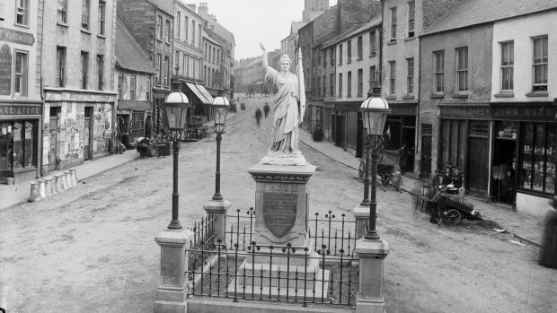 Book of Ballymote / Leabhar Bhaile an Mhta | Royal Irish