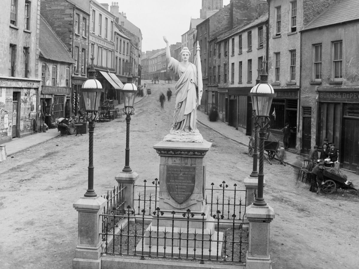 The Corran Herald - Ballymote Heritage Group