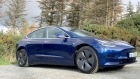 Our Test Drive: Tesla Model 3 Long Range