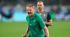 The Joe Schmidt era: Burnout the inevitable result of a regime based upon excessive control