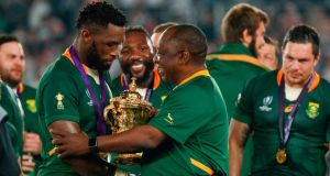Springboks pluck away Red Rose petals: the world press react to South Africa's win