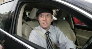 Michael Healy-Rae said he attended a burial  in Sneem, Co Kerry  on June 21st last year.