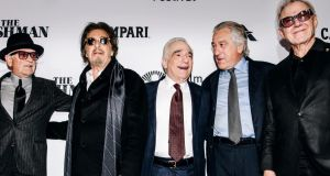 The movie quiz: A Martin Scorsese bumper quiz