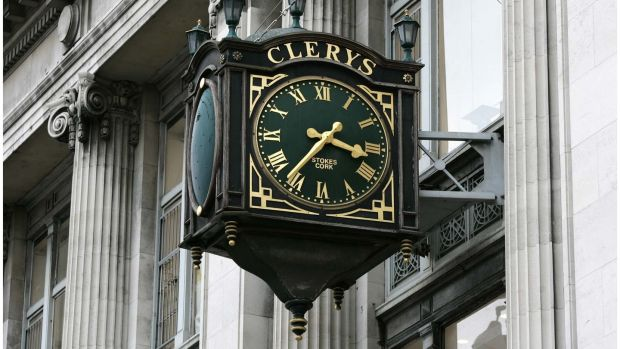 Clerys closed in June 2015 with the loss of more than 460 jobs