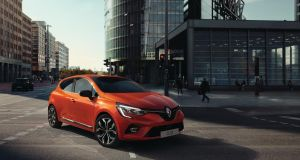 The new Clio picks up exactly where the last one left off in terms of style, but it has moved on in leaps and bounds in terms of cabin design and quality