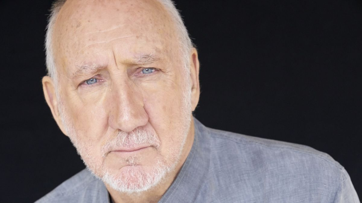 Pete Townshend: 'I woke up with a needle in my arm and Phil Lynott standing there'