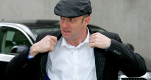 Independent TD Michael Healy-Rae. File photograph: David Sleator/The Irish Times