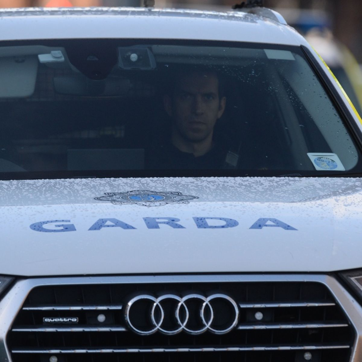 Garda appeal for witnesses after patrol car rammed in Co Meath