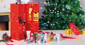 Win a luxury L'OCCITANE beauty advent calendar