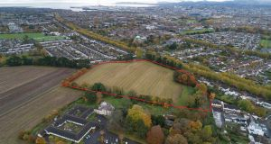 The site of 9.6 acres (3.88 hectares) is located on Griffith Avenue and is being sold by Dublin City University